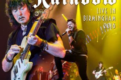 Rainbow, un disco en directo y dos temas nuevos serán editados en breve