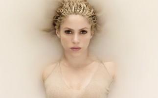 Shakira, el 26 de mayo sale a la venta El dorado su nuevo disco