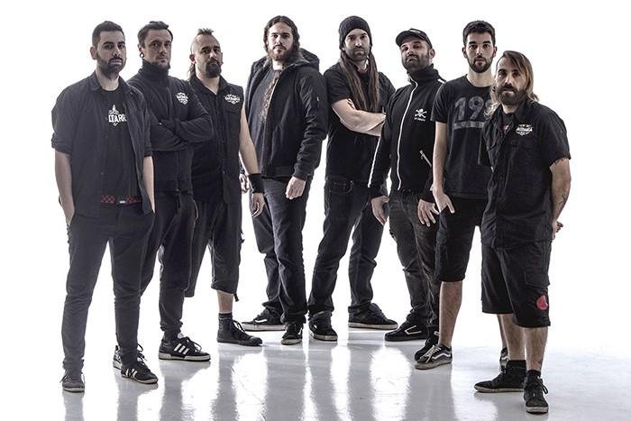Dakidarria estrena el videoclip de 'En Compostela' y anuncia sus próximos conciertos