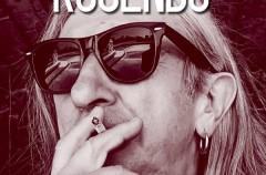Rosendo, comentamos su nuevo disco De escalde y trinchera