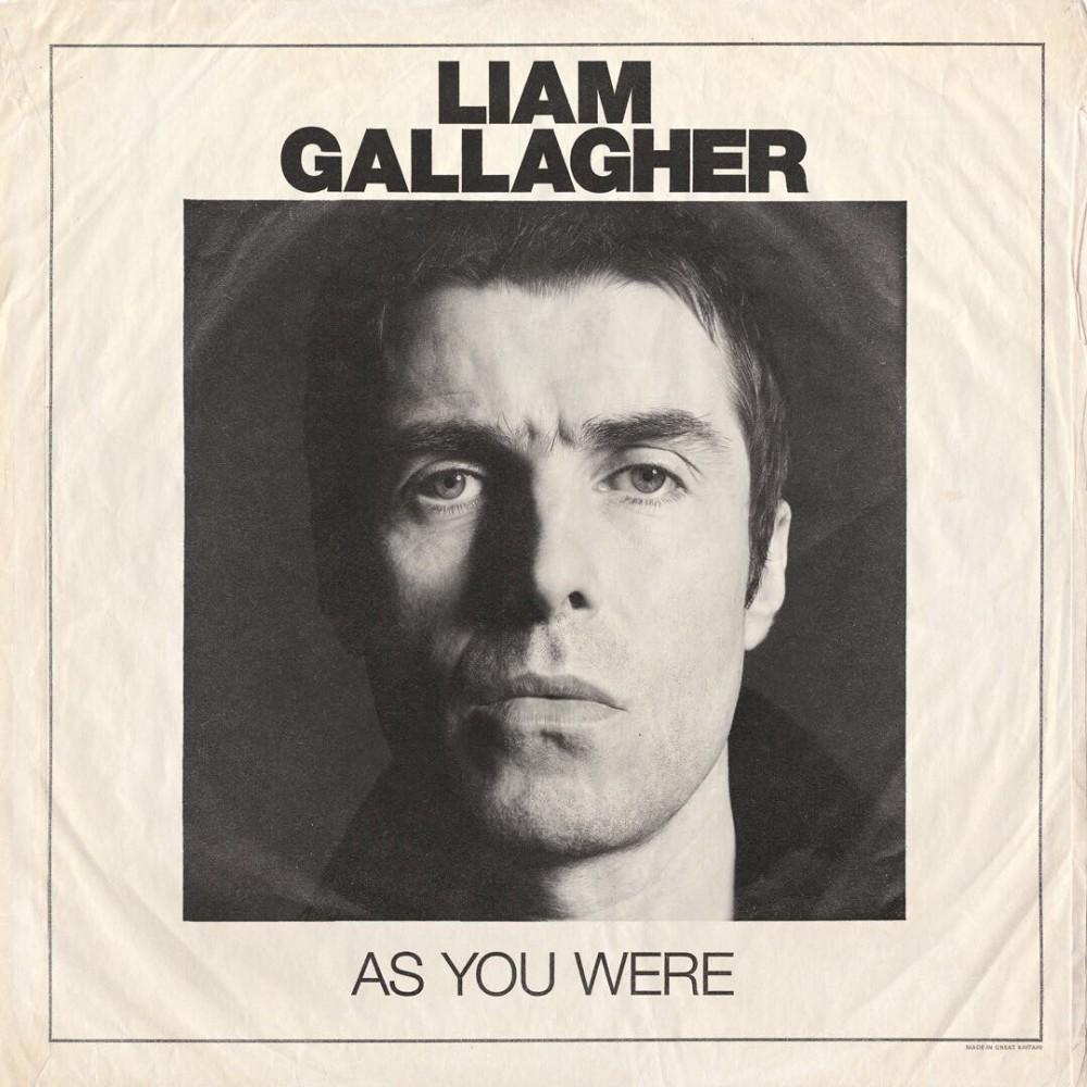 "Liam Gallagher: ""Me comería mi propia mierd* antes que escuchar a U2"""