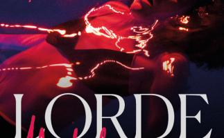 Lorde, concierto en Barcelona el próximo 9 de octubre