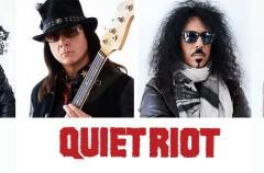 """Quiet Riot estrenan """"Freak Flag"""", su nuevo single"""