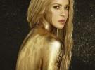 Shakira, gira por España en noviembre
