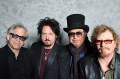 Toto, gira por Europa para celebrar su cuadragésimo aniversario