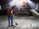 'Sold out' de Asfalto – Imprescindible DVD para una banda irreemplazable
