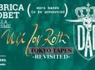 Calella Rock Fest 2017, entradas ya a la venta