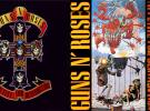 Guns n´Roses, recordamos la polémica por la portada de Appetite for Destruction