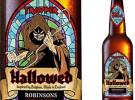 Iron Maiden, detalles de su nueva Hallowed Beer