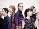 Arcade Fire, Everything now triunfa en las listas de ventas