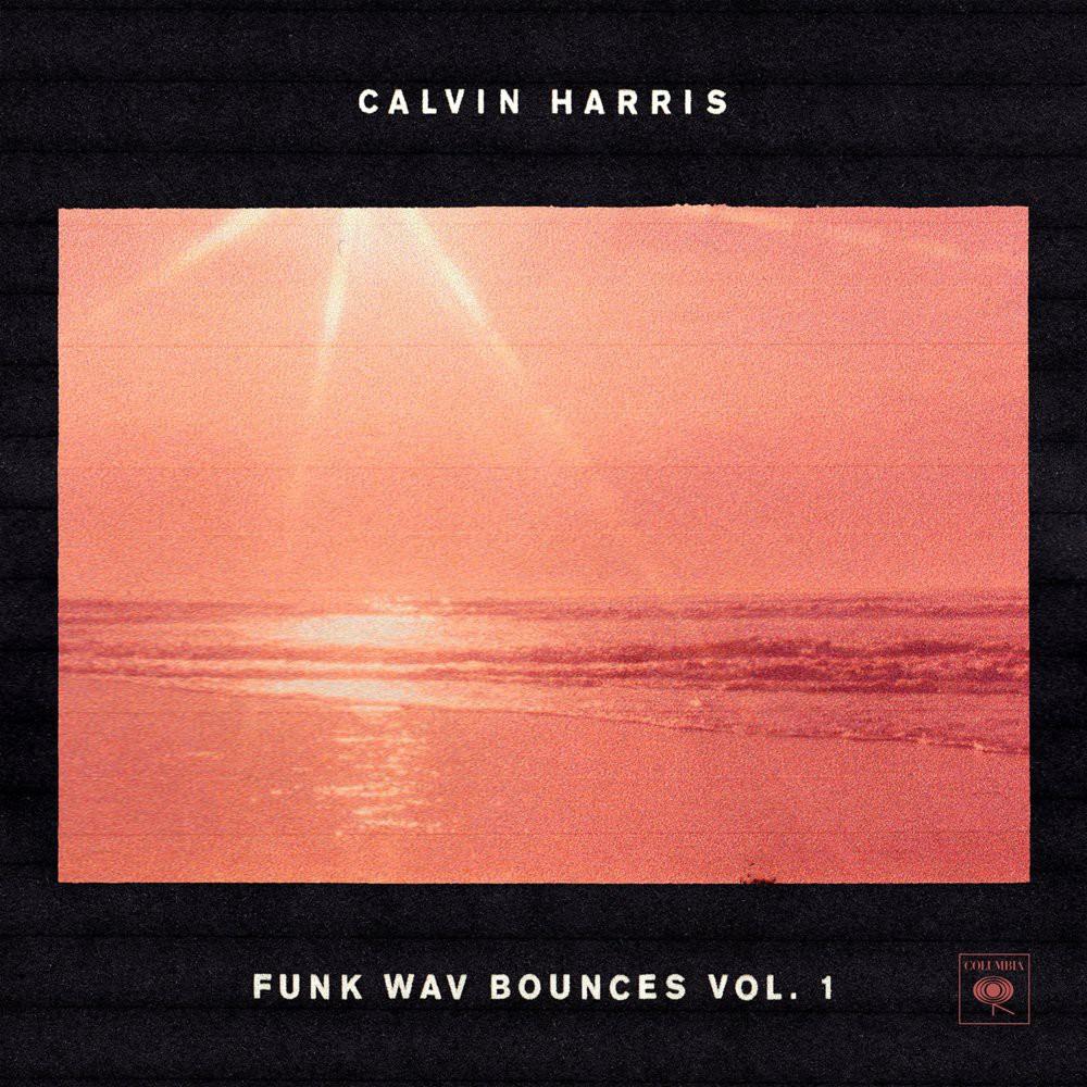 Calvin Harris, detalles de su nuevo disco