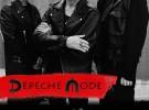 Depeche Mode, gira por España en diciembre de 2017