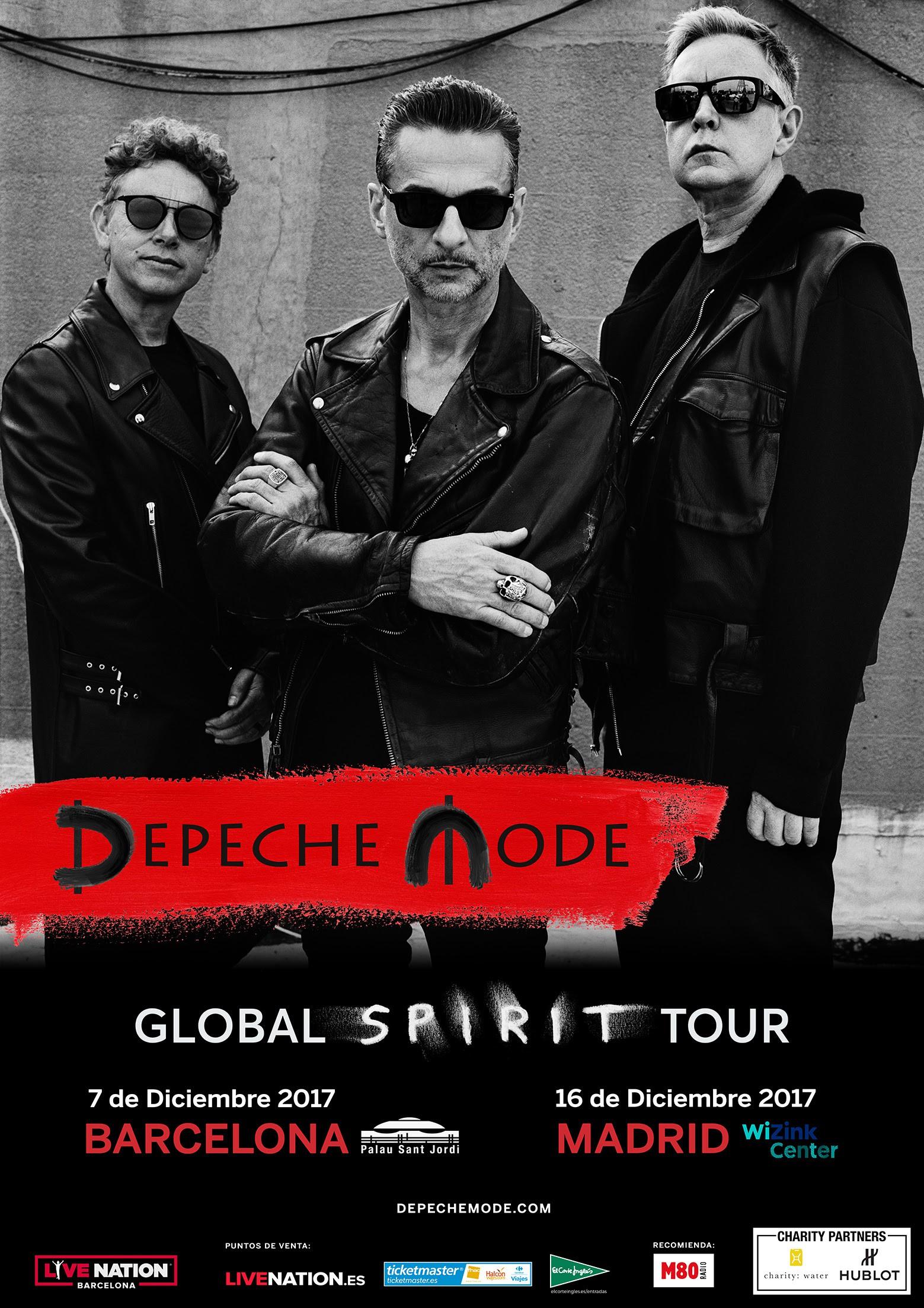 Resultado de imagen de depeche mode