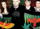"""Jimmy Chamberlin: """"El nuevo disco de Smashing Pumpkins tendría que ser distinto"""""""