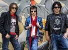 La Fuga prepara nuevo disco más un doble DVD grabado en directo