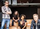 Jerry Cantrell: «Alice in Chains estamos componiendo nuevas canciones»