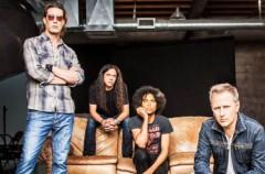 """Jerry Cantrell: """"Alice in Chains estamos componiendo nuevas canciones"""""""