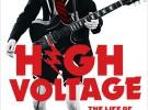 La vida de Angus Young protagonista de un nuevo libro