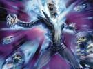 Iron Maiden, su comic Legacy of the Beast se edita en octubre