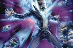 Iron Maiden, nueva actualización de Legacy of the Beast (juego para Smartphones)