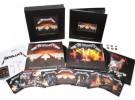 Metallica, detalles de la reedición de Master or Puppets