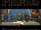 Primus regresan con The Desaturating Seven