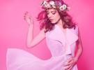 Alba Messa prepara el lanzamiento de su EP 'Valiente'