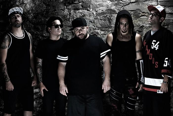 El nu metal y el rapcore de Bourbon Kings regresará con nuevo disco