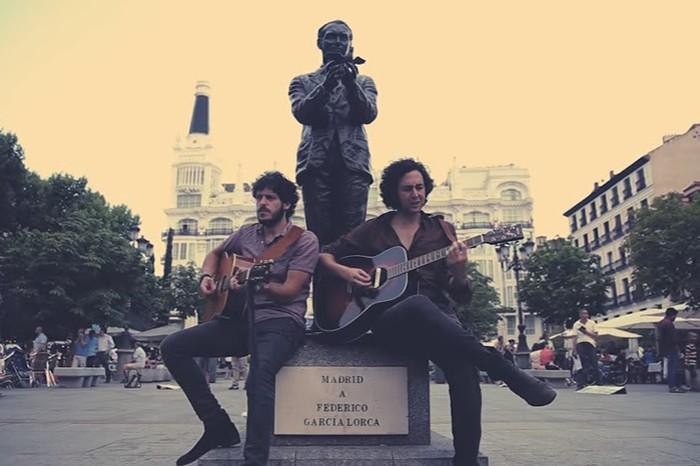 La Banda de Fesser cambia su nombre a Los Fesser y estrena el videoclip 'Si la música es ruido'