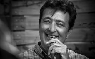 Manolo García anuncia disco en directo y nuevo disco para 2018