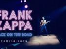 Frank Zappa, detalles de la gira con su holograma