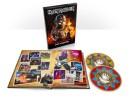 Iron Maiden, The Book of Souls: Live chapter a la venta en noviembre