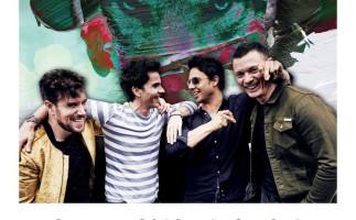 Stereophonics, gira por España en febrero de 2018