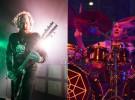 Danny Carey (TOOL) y Brent Hinds (Mastodon), adelanto de su primer disco
