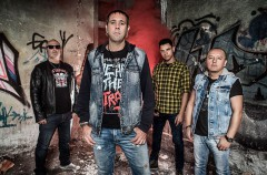 El Desván lanza el videoclip 'Una noche más' como adelanto de su próximo trabajo de estudio
