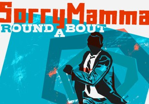 'Roundabout' de Sorry Mamma - El beso entre la electrónica y la guitarra eléctrica