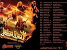 """Rob Halford: """"Firepower es uno de nuestros mejores discos"""""""