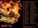 Judas Priest editarán «Firepower», su nuevo disco, a principios de 2018