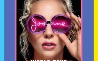 Lady Gaga, el 14 y el 16 de enero de 2018 dará sus conciertos en Barcelona