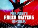 Roger Waters, toda la información de su gira por España
