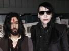Twiggy Ramírez es despedido de la banda de Marilyn Manson