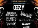 Download Festival 2018, primeras confirmaciones
