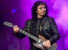 Tony Iommi: «cada noche toco y grabo nueva música»