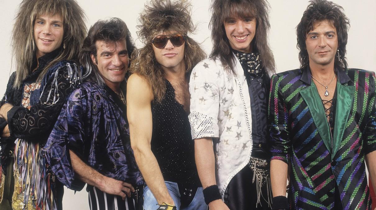 Bon Jovi, ¿habrá reunión para su entrada en el HOF del rock?
