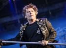 Bruce Dickinson aclara por qué Iron Maiden siguen trabajando con Kevin Shirley