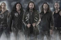 "Hammerfall: ""No nos gusta el término power metal para definir nuestra música"""