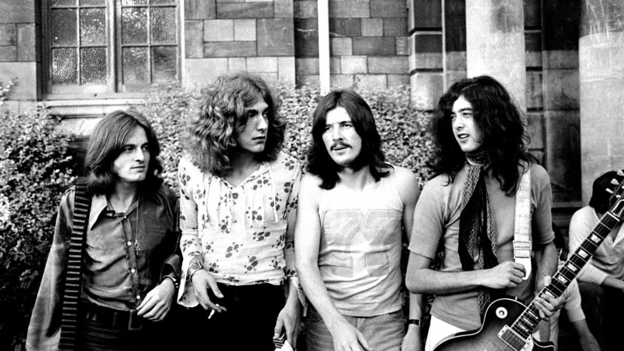 Ozzy Osbourne y Jeff Beck opinan sobre el juicio de Led Zeppelin