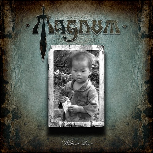 "Magnum, comentamos su nuevo single ""Without love"""