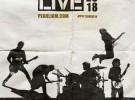 Pearl Jam, el 10 de julio concierto en el Sant Jordi (Barcelona)