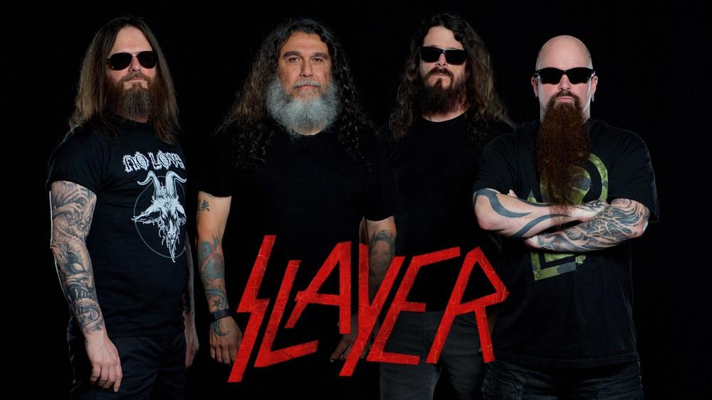 Slayer, la verdad sobre su última gira